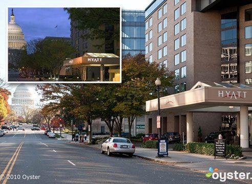 6. Le Hyatt Regency Washington sur Capitol Hill à Washington, D.C.