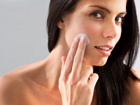Hydratation de la peau pour un look naturel