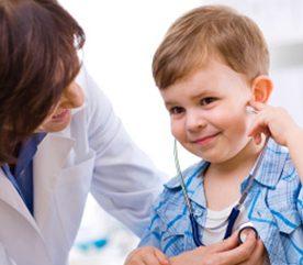 1. Prenez rendez-vous à une clinique de santé-voyag