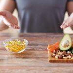 Système immunitaire : des aliments plutôt que des suppléments