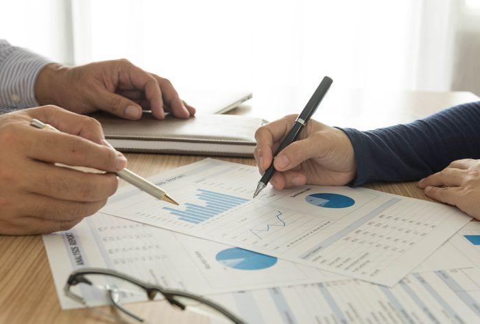 Impôts et planification financière