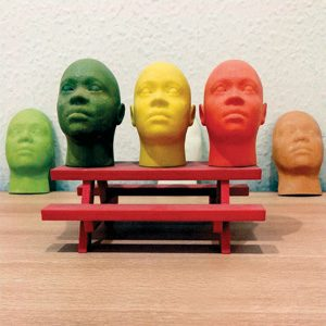 3. Imprimante 3D