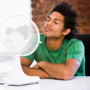 7 trucs pour garder votre maison fraiche sans climatisation for Degre d humidite ideal maison