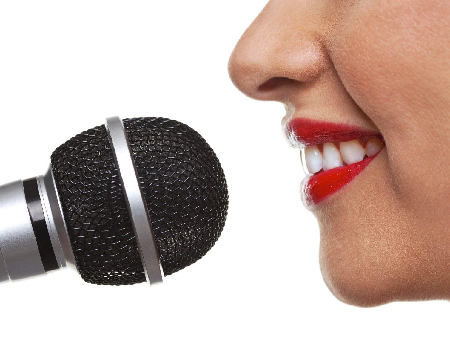 Offrez votre voix