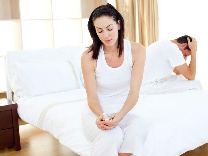 L'infertilité au Canada : causes et état des lieux