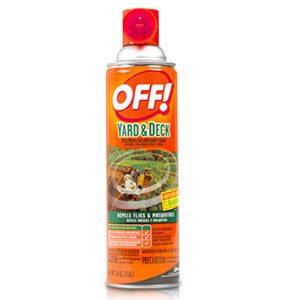 1. Vaporisateurs insecticide