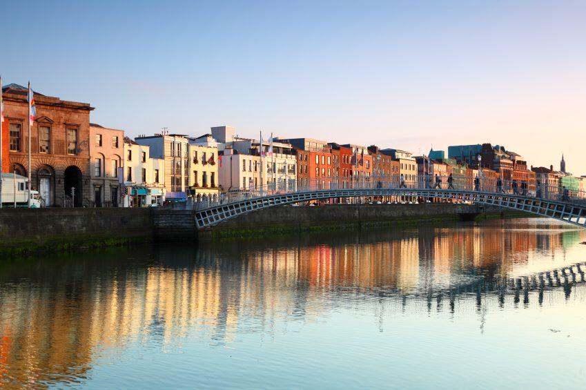 8. L'Irlande du Nord
