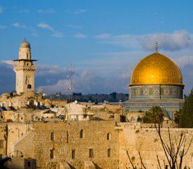 Israël: 10 activités de plein air incontournables