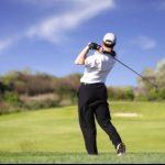 6 conseils aux golfeurs