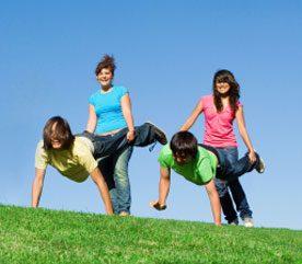1. Consacrez une soirée à jouer en famille