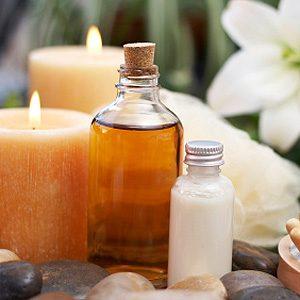 5. Fabriquez vous-même votre déodorant parfumé.