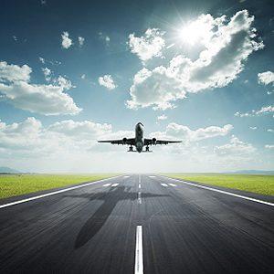 7. Prenez l'avion en milieu de semaine.