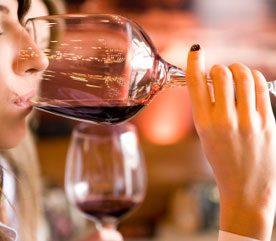 Mythe : le vin rouge est LA solution pour un cœur en santé