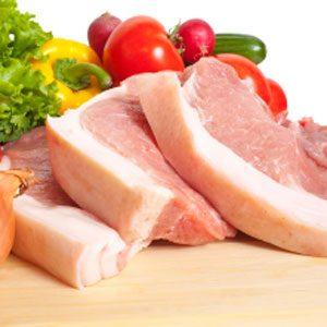 5. Optez pour la viande et les volailles biologiques