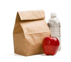 7. Préparez votre repas