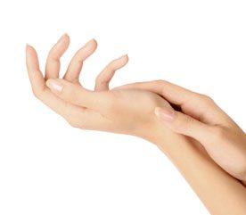 Offrez un massage à vos ongles
