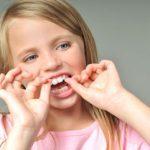 Sensibiliser vos enfants à la santé de leurs dents