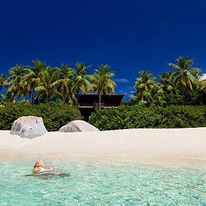 8. Les Baths à Virgin Gorda dans les îles Vierges britanniques