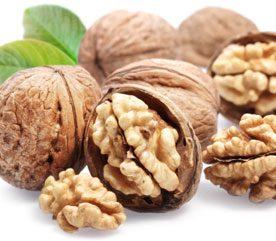 Mythe : les noix font grossir