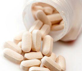 4. Prenez des suppléments