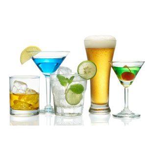 7. Évitez l'alcool