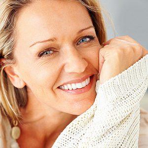 4. Retrouvez une peau d'apparence plus jeune
