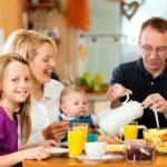 6 moyens de prévenir l'obésité