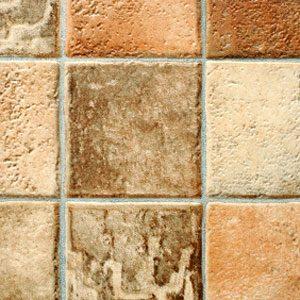 3. Éliminez les éraflures sur un sol en PVC
