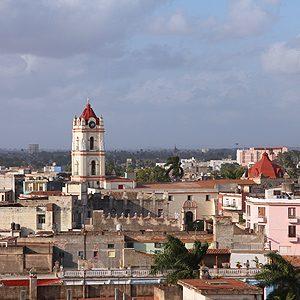 6. Camagüey