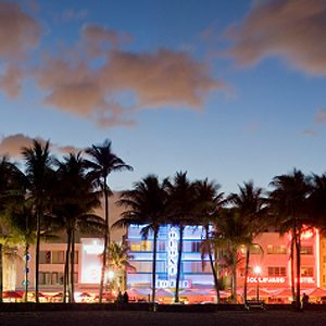 10. South Beach à Miami en Floride
