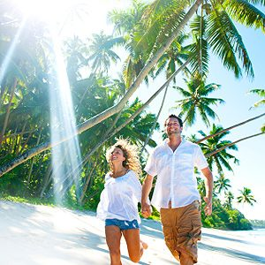 4. Déterminez le genre de vacances qui vous intéresse.