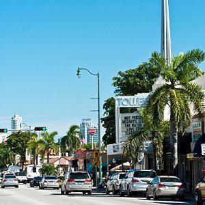 5. La Calle Ocho, dans Little Havana
