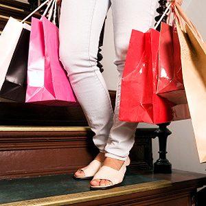 6. Rangez ses menus objets dans un sac à chaussures