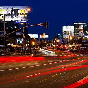 6. Le Sunset Strip