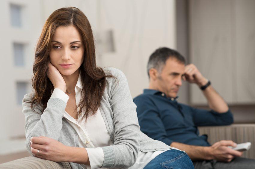 Identifier les premiers signesdu burnout amoureux