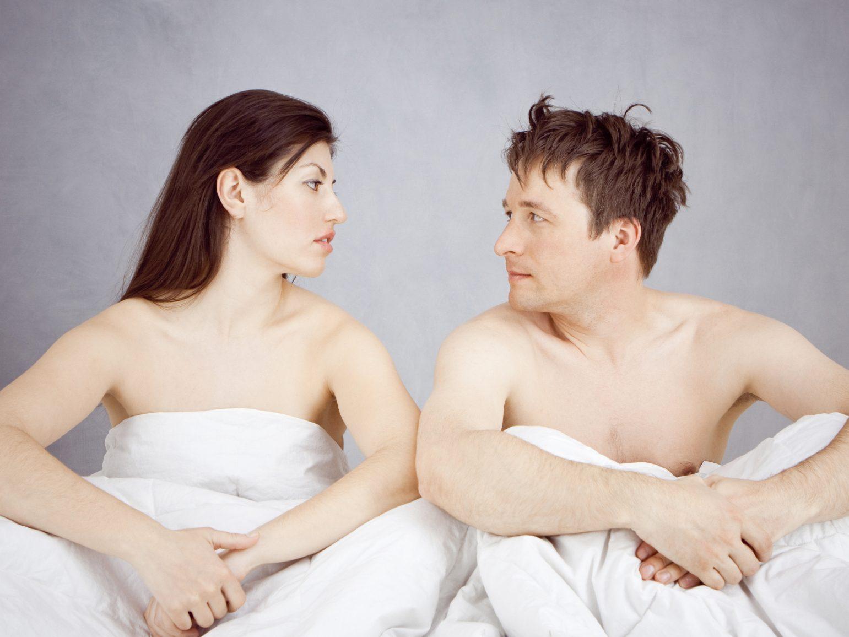 Les infections sexuellement transmissibles (ITS ou IST) au Canada