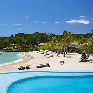 10. GoldenEye Hotel and Resort, Jamaïque