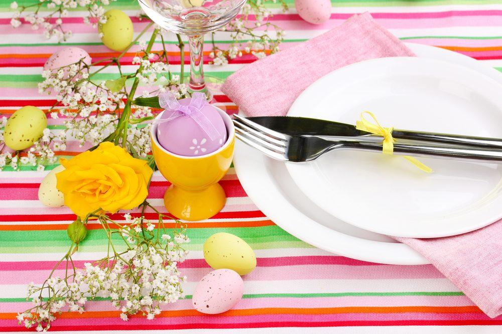 Le traditionnel jambon de Pâques revisité : le jambon au xérès
