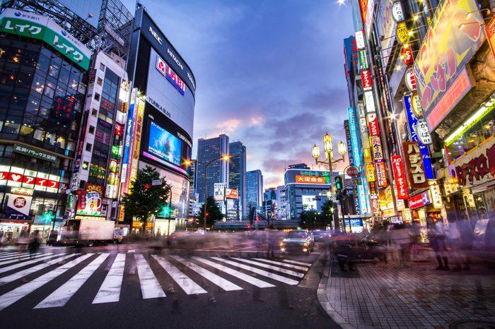 1. Les inhalateurs Vicks sont interdits au Japon