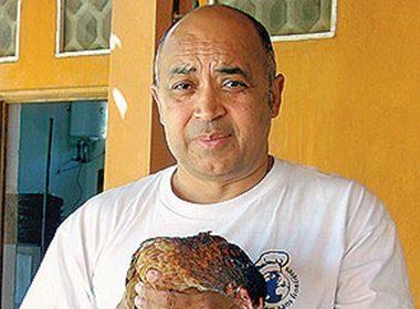 Jean-Louis Thémis fait reculer la pauvreté par la cuisine
