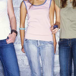 1. Adoucir le jean