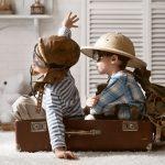 Comment le jeu contribue au développement de l'enfant ?