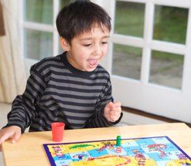 3. Remplacez des pièces de jeu manquantes