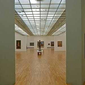 6. La galerie d'État Tretiakov