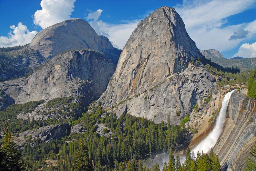 Le John Muir Trail est l'une des randonnées les plus populaires au monde.