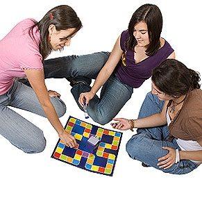 Les meilleurs jeux de société