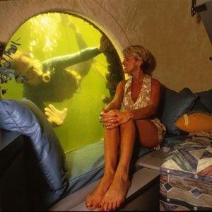 1. Jules' Undersea Lodge, Floride