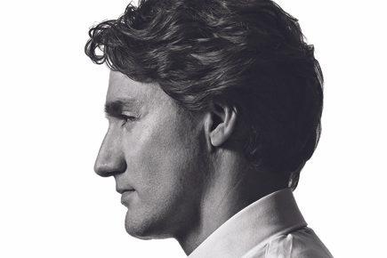 Justin Trudeau: le fils d'une légende