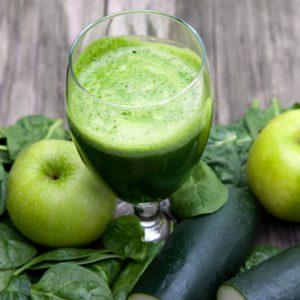 2. Régalez-vous d'aliments putrescibles