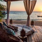 10 sites de glamping les plus luxueux du monde!